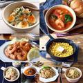 【クリスマスにおススメなスープやサラダなど10選】クリスマス