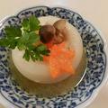 蕪丸ごと柚子こしょう味サイドデニッシュ