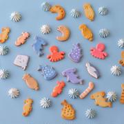 海の仲間たちクッキー♪