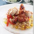 からだに優しい夏のおもてなし料理レッスン@Kitchen Whyteleaf by Junko さん