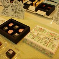 チョコレートパラダイス2014前夜祭に行ってきました
