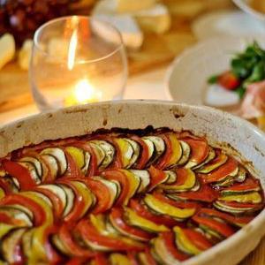 夏野菜の美味しさ満喫!ラタトゥイユ5選