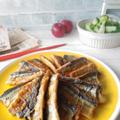 【レシピあり】子供がパクパク食べる★秋刀魚のかば焼き