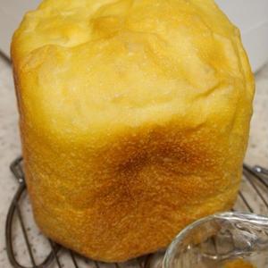 自家製酵母でスパイス食パン♪