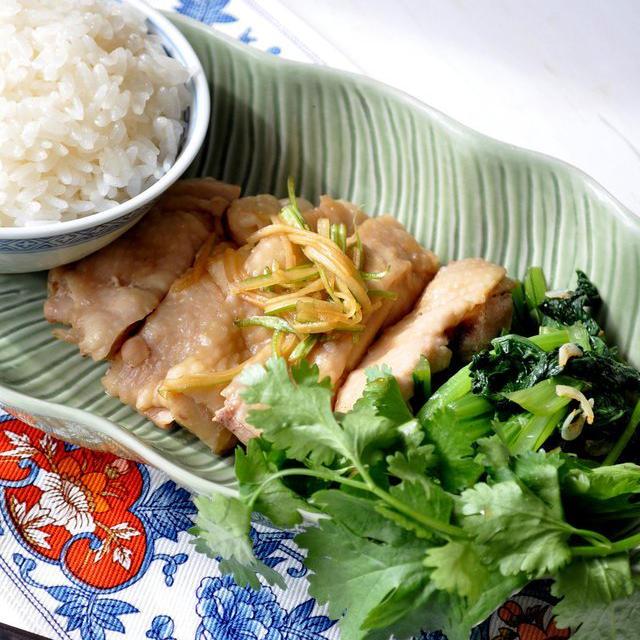 ベトナム風カオガンマイ