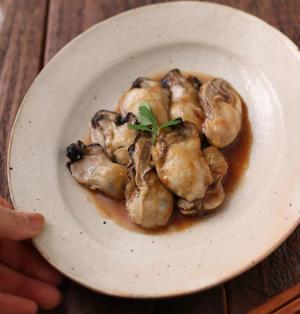 【レシピ】牡蠣のレモンソテー