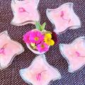 菊芋のデザート by 旬菜クッキングサロンREIKOさん