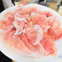 レシピブログ主催 イタリア食材イベント「概要編」