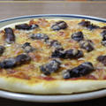 簡単!やみつき!Pizza Italiano!