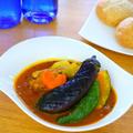 【本格】北海道風スープカレーのレシピ作り方