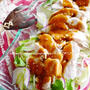 鍋にポン♫で出来る「しっとりゆで鶏の味噌ドレサラダ」、初☆ウィンブルドンへ。