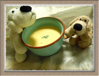 生トウモロコシで『コーンポタージュスープ』旬の食材を美味しく食べる