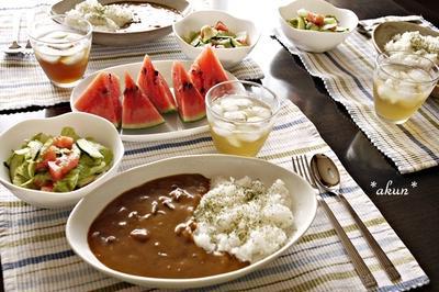 セミナー続く。ダイエットカレーの朝ごはんと生姜焼き弁当とベッドルーム♡