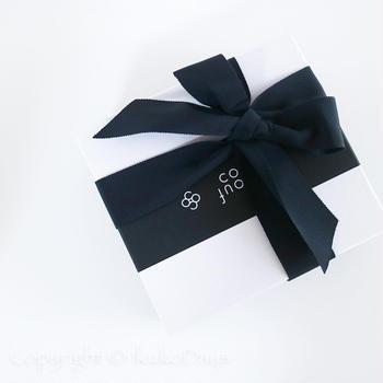 一年ぶりのラッキーボックス : 『colette malouf (コレットマルーフ)ラッキーボックス2019』
