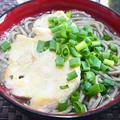 鶏胸肉のみぞれそば|レシピ・作り方 by Ryotaさん