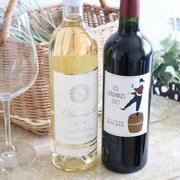リラックスできるデイリーボルドーワイン<ENOTECAonline>