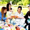 #代々木公園 #ピクニック #リトルマジック #お弁当 #原宿リトルマジック