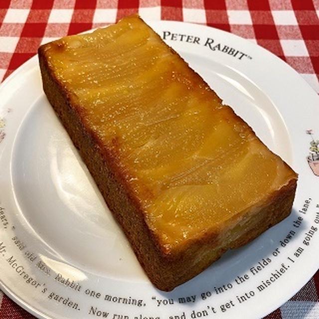 おうち時間♪&りんごのケーキ