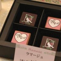 西武池袋本店★チョコレートパラダイス2013 に行ってきました♪