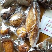 お家にいながら「パンストック」のパンが楽しめる幸せ♪