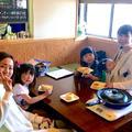[開催報告]CO.FUNカフェ様@お子様もフライパンで簡単に!もちふわ豆乳クリームパン作り