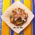 肉味噌ジャージャー麺