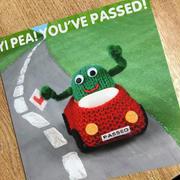 タクシードライバー卒業!(笑)