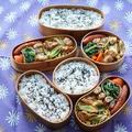 胸肉1枚で超ボリューミー♡鶏とキャベツのオイマヨ炒め弁当【レシピ】