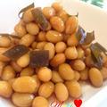 ♡煮豆♡ by Mariさん