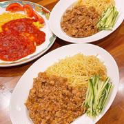 甜麺醤がなくても海老がなくても中華はできます!!