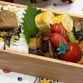 【お弁当】美味しいね!!!豚肉と小松菜のオイスター炒め
