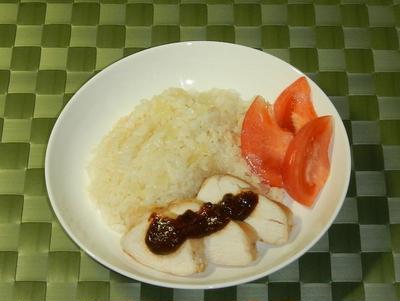 海南鶏飯の画像 p1_6