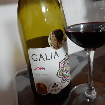 夜な夜なワイン