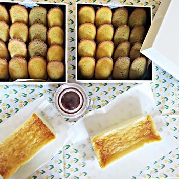 スウェーデンの素敵な文化『fika フィーカー』~お菓子作り~