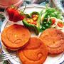 【レシピ動画】レコルトスマイルベイカーでアーモンドパンケーキ
