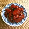 鉄分レシピ♡旨さ濃厚&下処理簡単!鶏レバーの中華風甘辛佃煮