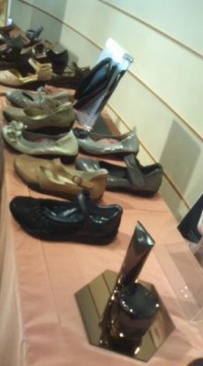 履きたい靴がいっぱい by 縄文弥生さん