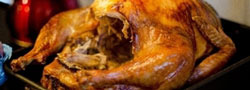 11月第4木曜日は「七面鳥を食べる日」って知ってた?