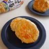 豆腐とえのきの梅つくねハンバーグ