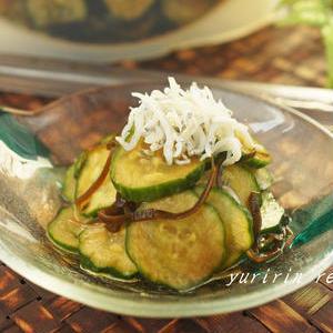 いろんな野菜で作りたい!「塩昆布×浅漬け」のお手軽レシピ