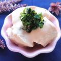 レンジで簡単鶏ササミで鶏マヨ(ヘルシー、ダイエット、腸活、節約)