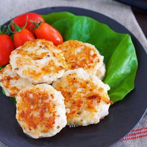 お弁当に!濃厚「チーズ鶏つくね」を作ろう