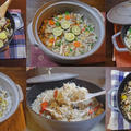 【炊き込みごはんレシピ6選】秋の味覚 旬な食材を使ったおすすめの炊き込みごはん by KOICHIさん