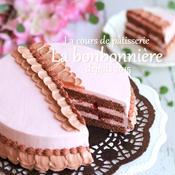 すきなこと ぜんぶ。(お菓子教室 La Bonbonniere)