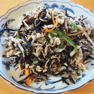 正月明けに食べたい!「ひじき」のデトックスサラダ