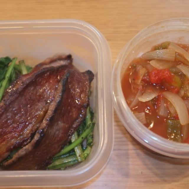脂肪燃焼!ミラクルダイエットスープ♪ 【48日目】