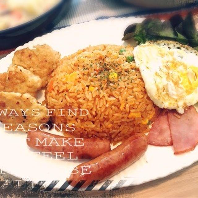 レシピ☆簡単手作りチキンナゲット
