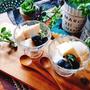 ひんやり美味しい     レアチーズ豆腐