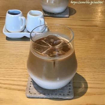上田 ☆ Cafe bosso