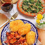 オンライン世界の料理教室&世界の料理パーティー♪